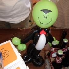 Dracula Loves Beer!